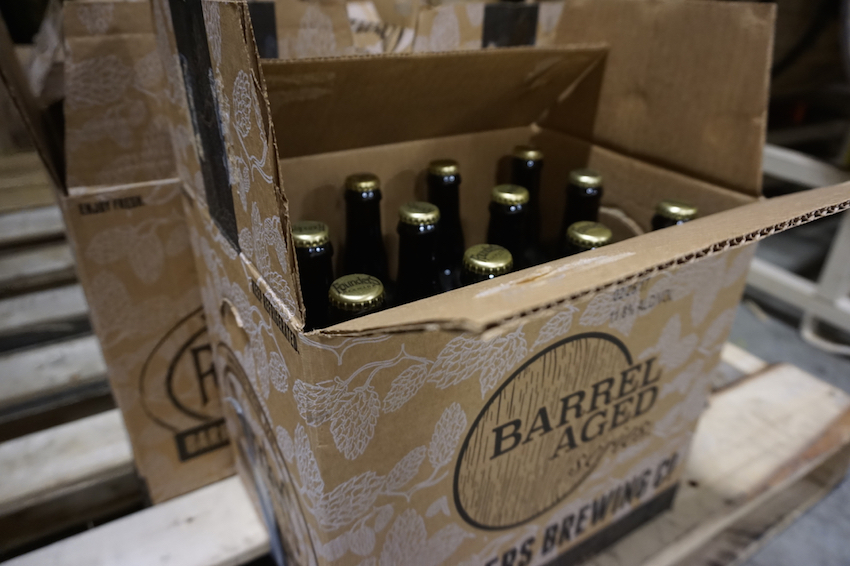 Founders Barrel-Aged Series