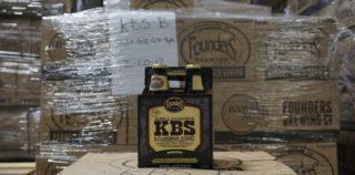Founders Brewing KBS Kentucky Breakfast Stout