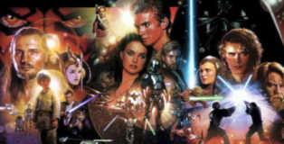 Prequel Trilogy