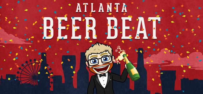 PorchDrinking's Weekly Atlanta Beer Beat   December 27, 2017