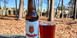 Big Boss Brewing | Saints on Raspberries
