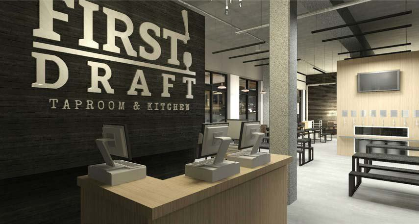 first draft taproom & kitchen minneapolis