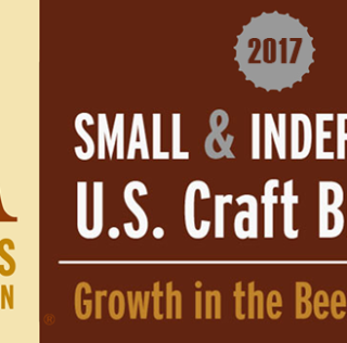 America Now Boasts Over 6000 Breweries in Operation & More Beer Stats