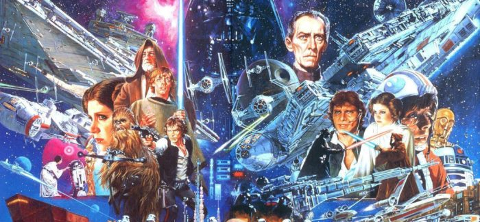Revisiting Star Wars: The Original Trilogy