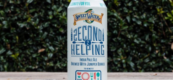 Sweet Water rewing Company Second Helping Living Kitchen