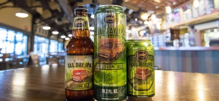 The Founders Factor  | How All Day IPA Became a National Hit
