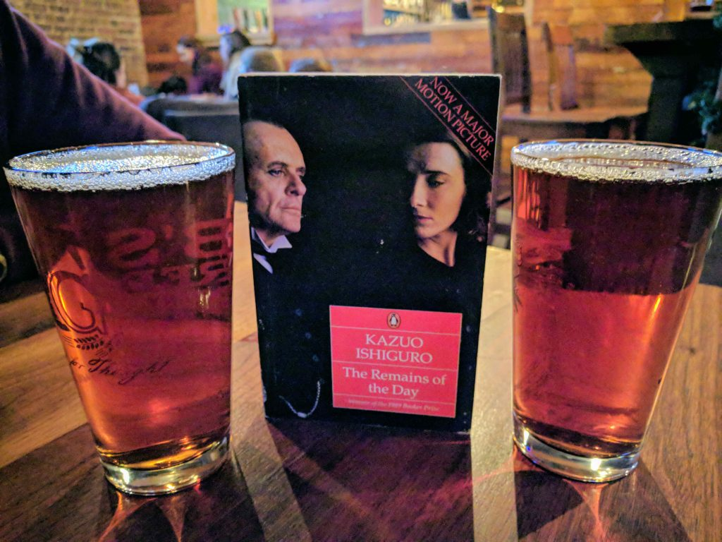 Beer & Book Club
