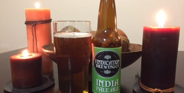 Vindication Brewing Co. | India Pale Ale