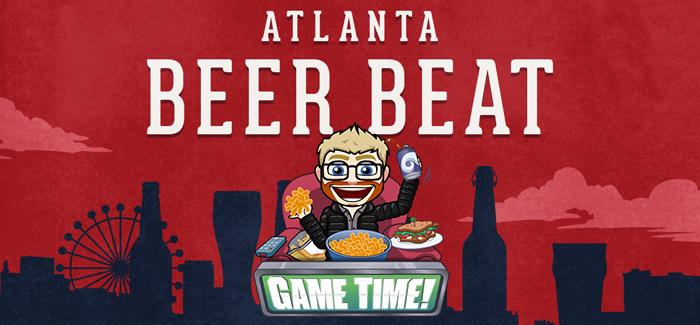 PorchDrinking's Weekly Atlanta Beer Beat | January 31, 2018