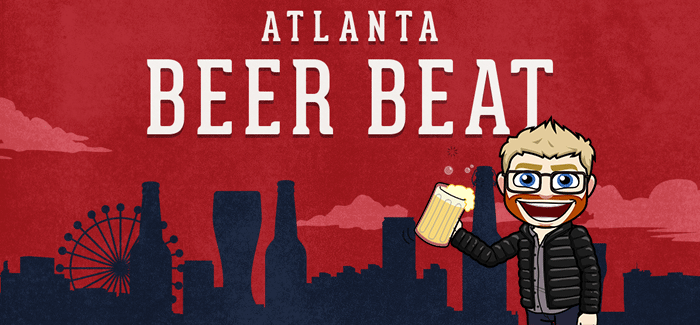PorchDrinking's Weekly Atlanta Beer Beat | January 10, 2018
