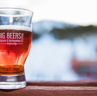 2019 Big Beers Belgians & Barleywines Reveals All-Star Brewery List