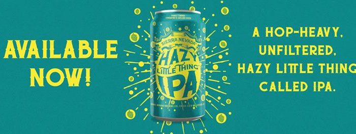 Three New Hazy IPAs You Can Find Nationwide