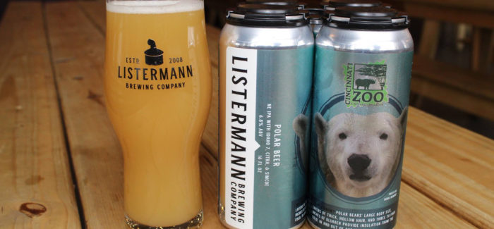 Listermann Brewing Co. | New England IPAs