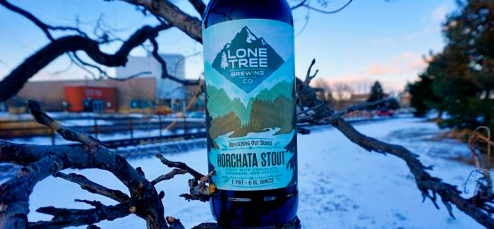 Lone Tree Brewing Company | Horchata Stout
