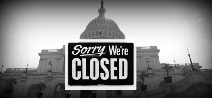 Ultimate 6er | Government Shutdown