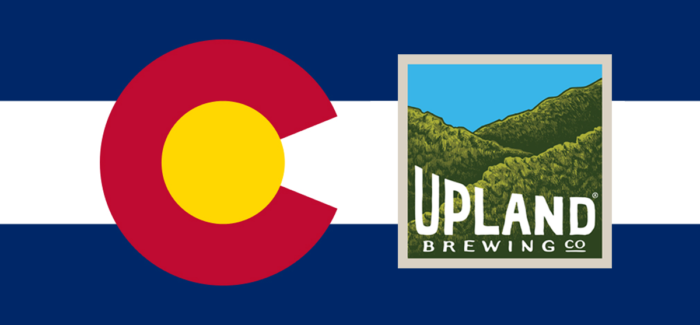Upland Brewing Colorado Distribution
