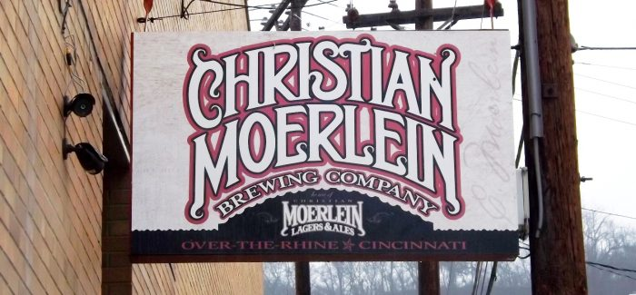 Christian Moerlein Brewing | Over-the-Rhine (OTR) Ale