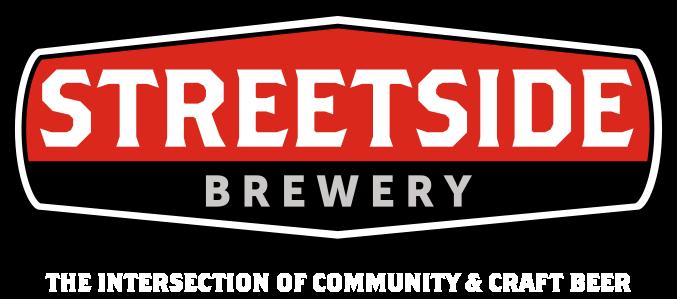 Streetside Brewery | #blessed NE IPA