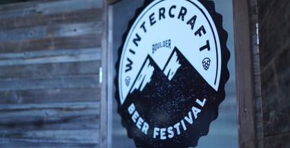 Wintercraft Beer Festival