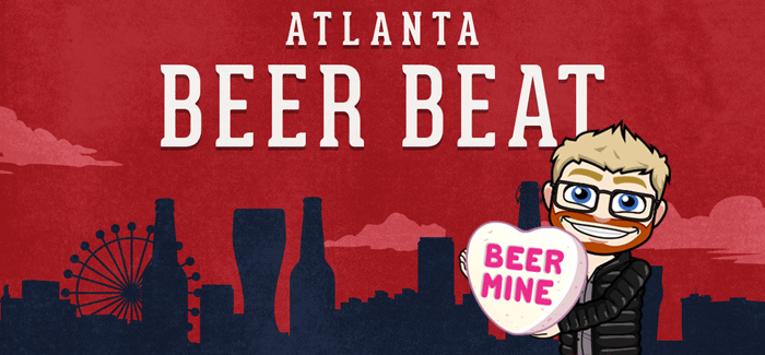 PorchDrinking's Weekly Atlanta Beer Beat | February 14, 2018