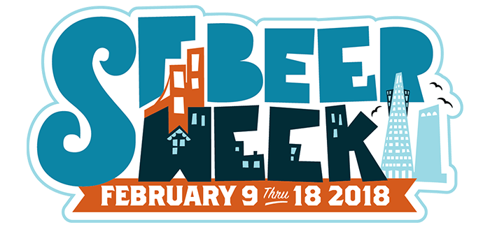 San Francisco Beer Week | Can't-Miss Events February 13-15