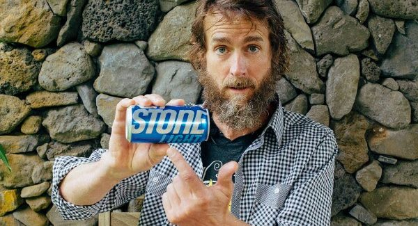 Stone's Greg Koch Sueing MillerCoors