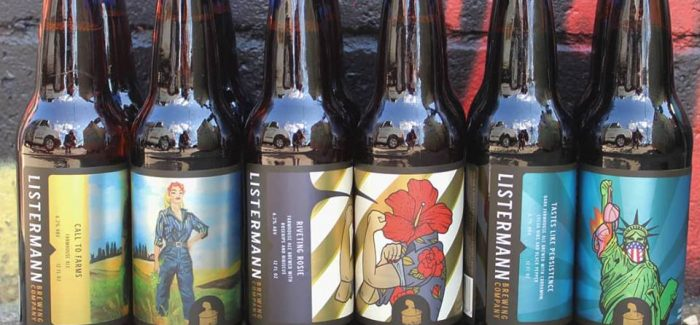 Listermann Brewing Company | Call To Farms