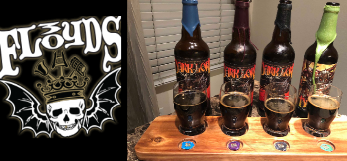 Beer Showcase | 3 Floyds Dark Lord Vertical 2014 – 2017