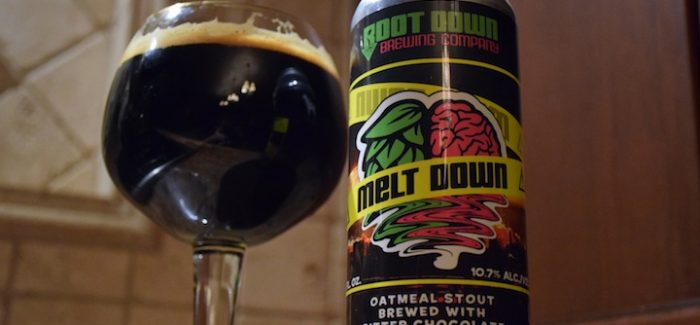Root Down Brewing Company | Melt Down