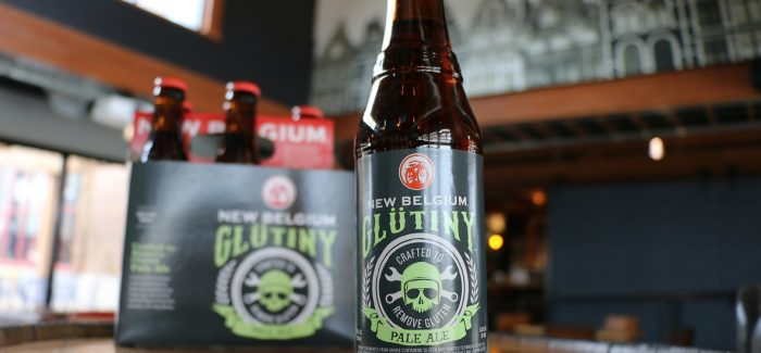 Gluten-Reduced Beer is Having a Moment