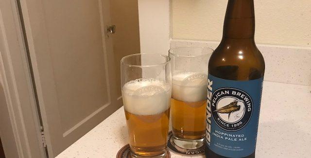 Pelican Brewing Company | Beak Bender