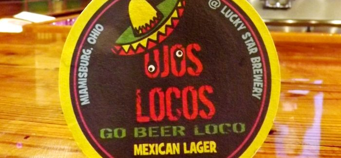 Lucky Star Brewery | Ojos Locos