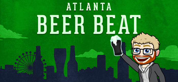 PorchDrinking's Weekly Atlanta Beer Beat | March 14, 2018
