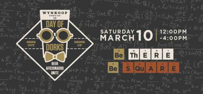 Event Preview | Wynkoop's Day of Dorks Festival