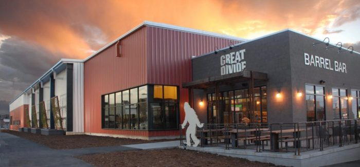 BREAKING | Great Divide Intends to Sell RiNo Location & Consolidate Operations
