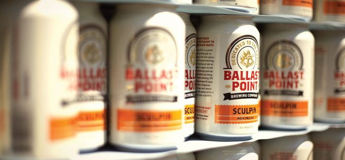 Sculpin Standout | How Ballast Point Crafted an IPA That Stands the Test of Time