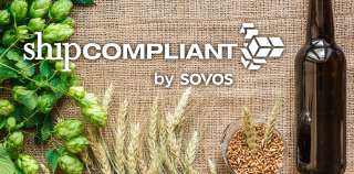 Sovos' Brewers Guide to Compliance Assists Distribution to New Markets