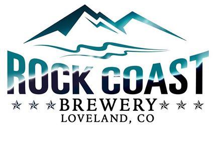 Rock Coast Brewery Logo