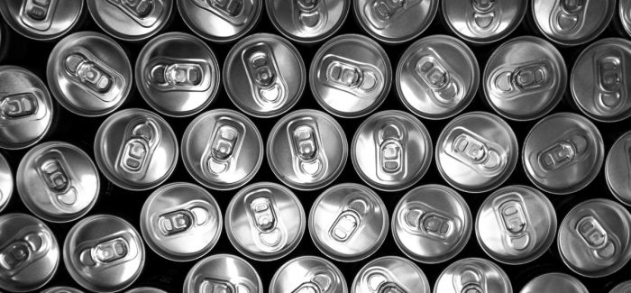 The Beer Industry Braces for Aluminum Tariffs