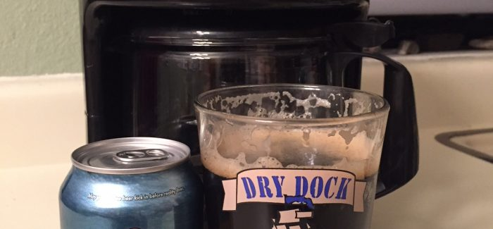 Dry Dock Brewing Co. | Coffee Stout