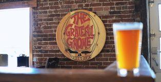 Grateful Gnome Beer