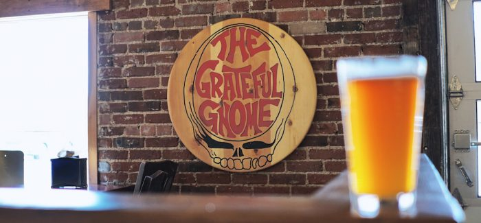Grateful Gnome Beer