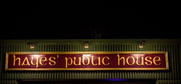 Hayes' Public House | Where Irish Hospitality Meets Minnesota Nice