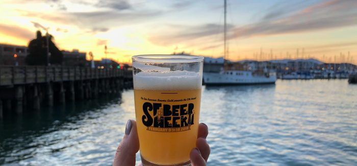 San Francisco Beer Week 2018 | Favorite Brews & Discussing Women in Beer