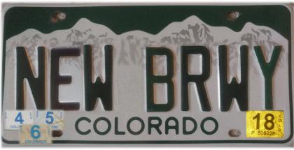 Colorado Brewery Openings