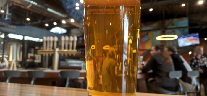 Denver's Women Brewers Collaborate on Equal Hopportunity Pineapple IPA