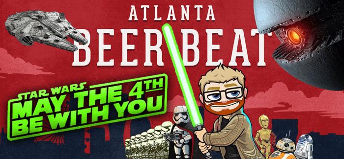 PorchDrinking's Weekly Atlanta Beer Beat | May 2-8, 2018