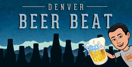 Denver Beer Beat (Tristan)