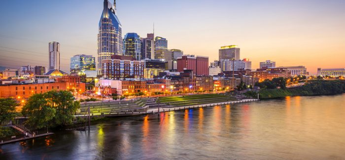 nashville city