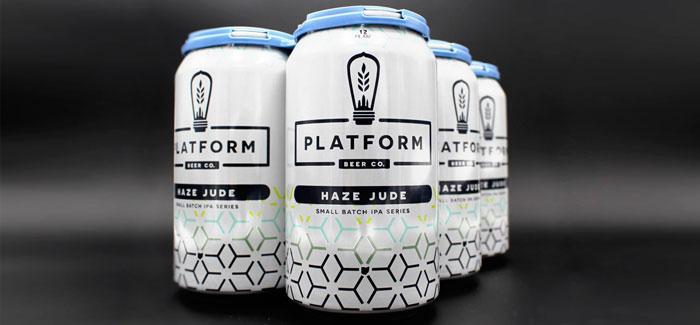 Platform Beer Co. | Haze Jude